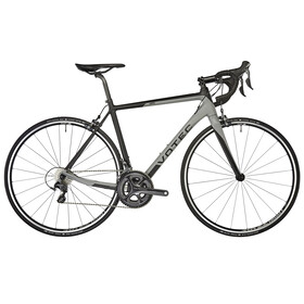 VOTEC VRC Pro - Carbon Road - black/grey